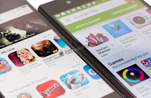 Google Play在中国有一个「很大的团队」,他们真的有事做?
