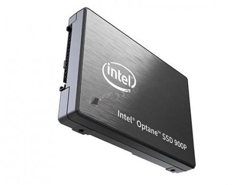 SSD 900P