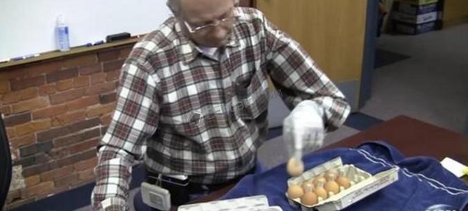 DARPA資助美國DEKA公司開發的LUKE仿生機械臂,為截肢患者帶來福音