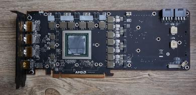 AMD RX Vgea 64-1