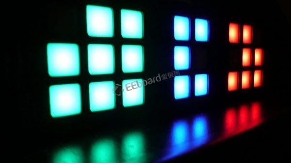 Macroblock與Unimicron Technology合作開發超小間距Micro LED面板