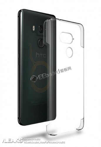 HTC U11+005