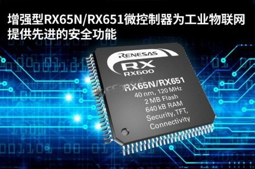 RX651001