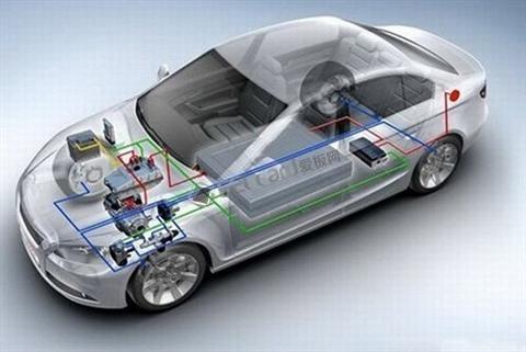 更低功耗、更简设计——如何事半功倍的实现汽车电子系统多开关状态的检测
