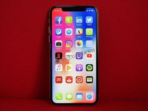 iPhone X-4