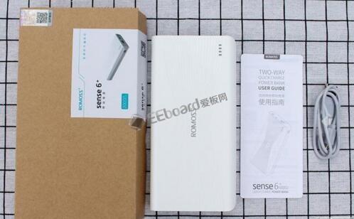 sense6+ USB PD003