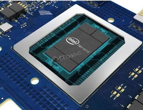 英特爾Nervana處理器更新:神經網絡芯片迎來Tbit級別帶寬