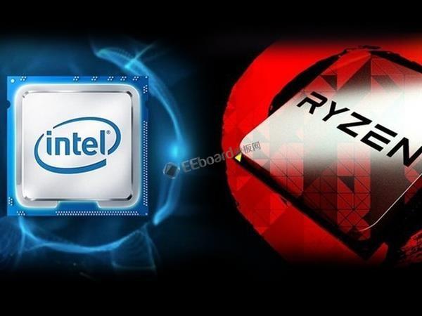 Intel/AMD誰更牛?11款CPU上陣廝殺揭曉答案