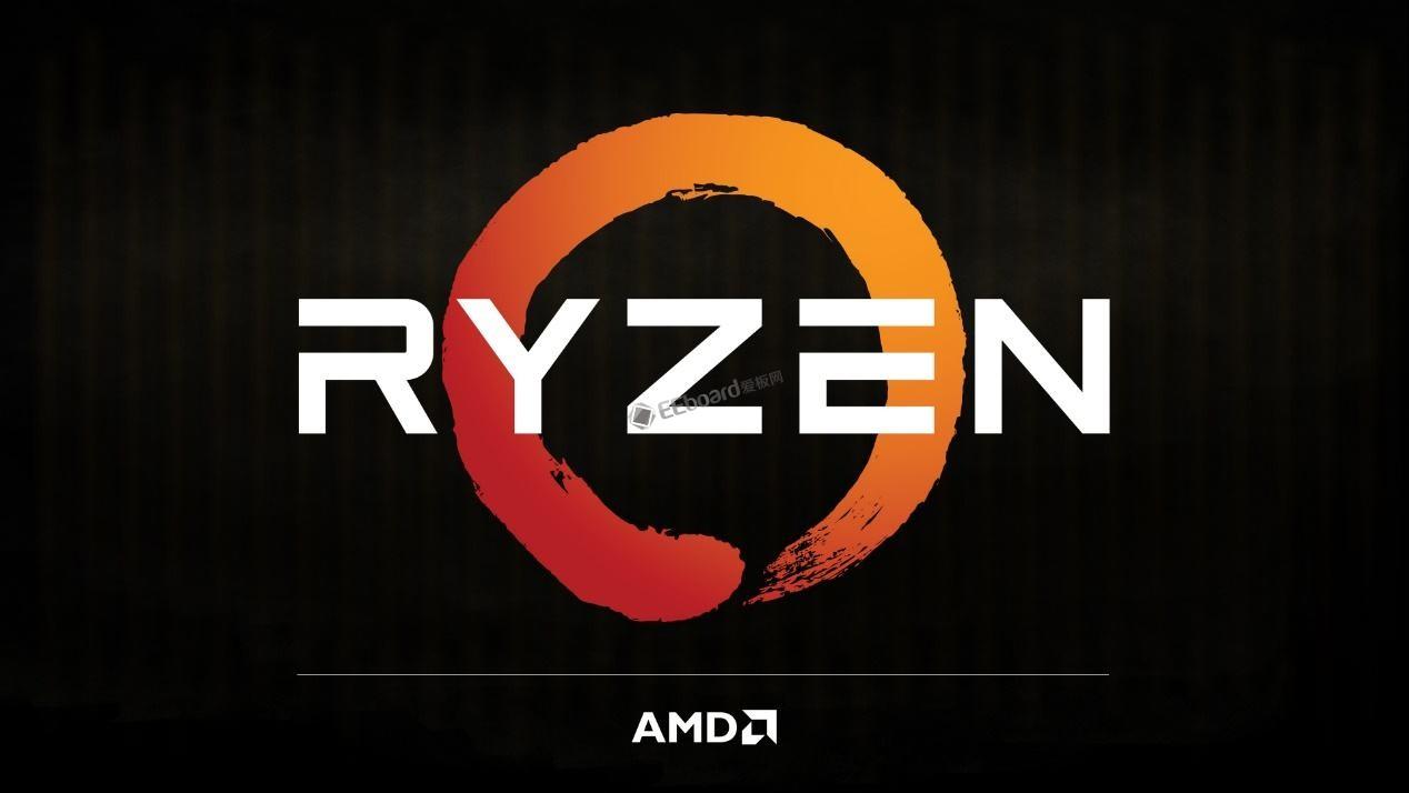 AMD二代Ryzen曝光:明年一季度上市,說不定會有驚喜