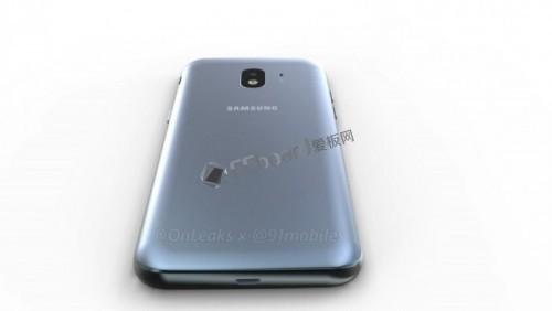Galaxy -3