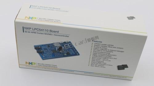 LPC54110-1