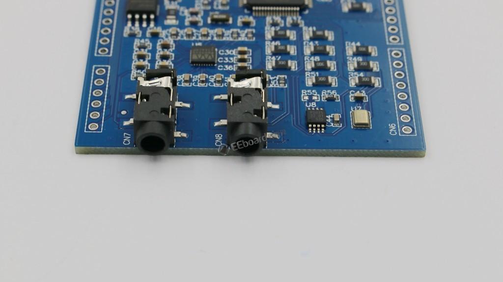 LPC54110-6