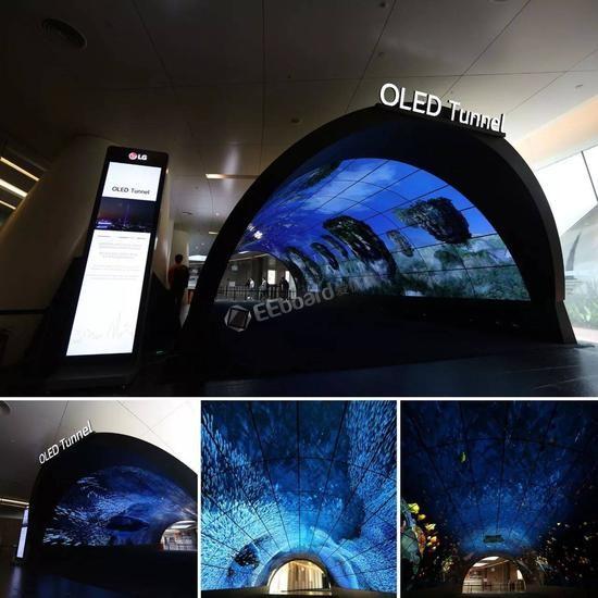 LG跑到中国建OLED面板厂了 三星无动于衷?