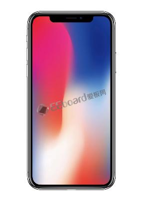 iPhone X001