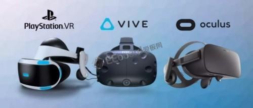VR/AR