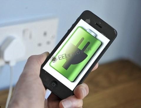 韩国开发电池新技术 锂离子电池6分钟就能充满75%的电量