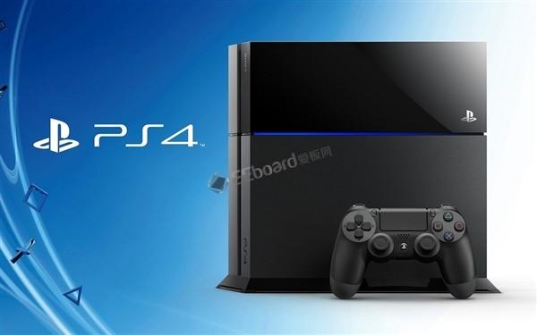 PS4 4.05固件完美破解发布:自制游戏、兼容一切PS2游戏