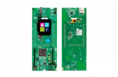 STM32F412G-DISCO