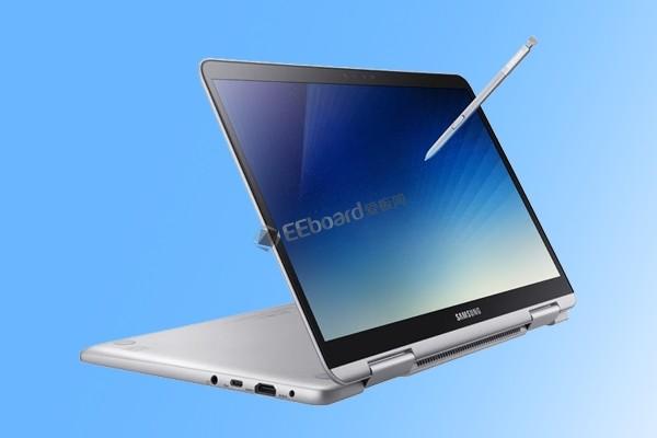 三星新款笔记本开启预购,第一季度即将上市
