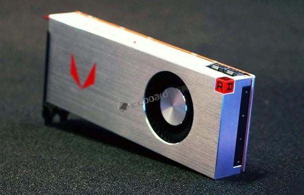 藍寶石秀最頂級非公版Vega 64:525W供電,售價高達4350元