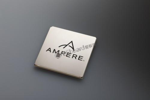 Ampere / Macom / AppliedMicro processor.