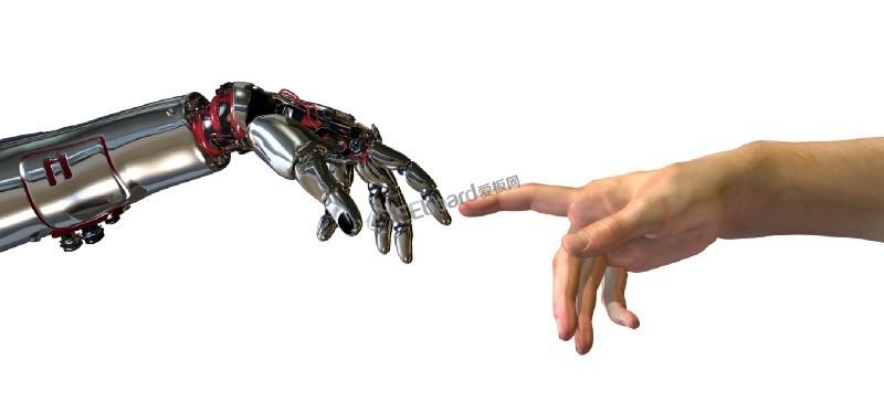 未来机器人将偷走你的工作?是真是假,本文告诉你!
