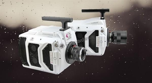 Vision Research推出史上最快摄像机,最快每秒25030帧
