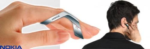Nokia FiT