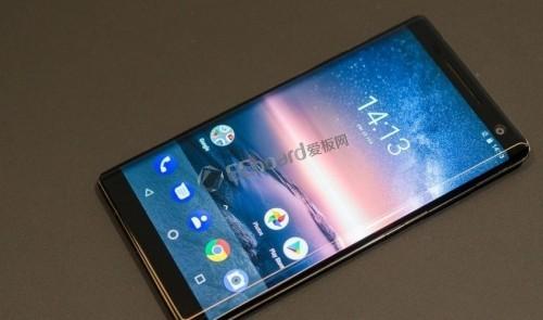 Nokia 9(2018)