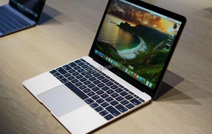 蘋果真的要推出視網膜MacBook 竟然還是兩臺