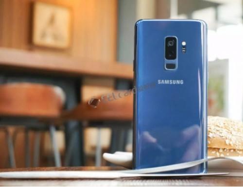 Galaxy S9 / S9+