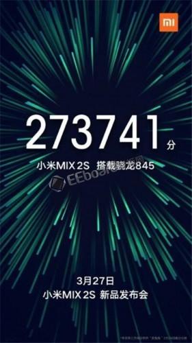 MIX2s