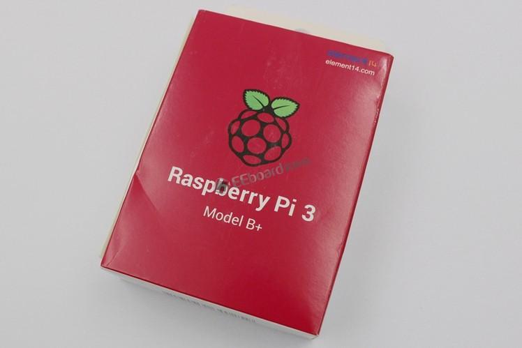 树莓派3B+评测——不被辜负的等待?