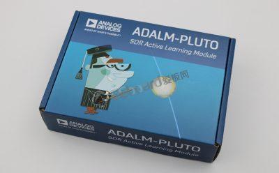 灵活构建复杂的RF场景——ADI ADALM-PLUTO SDR主动学习模块评测拆解