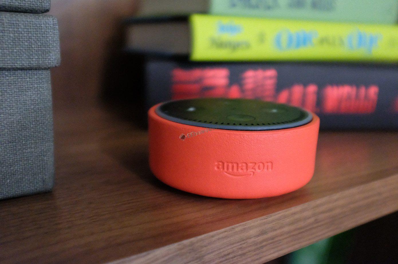 亚马逊推Echo Dot Kids Edition——智能扬声器产品首次面向儿童市场