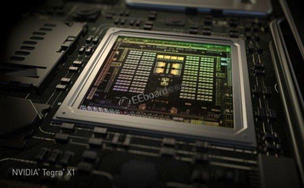 Tegra X1 Bootrom 出包,开发者也发布 Fusée Gelée 相关工具