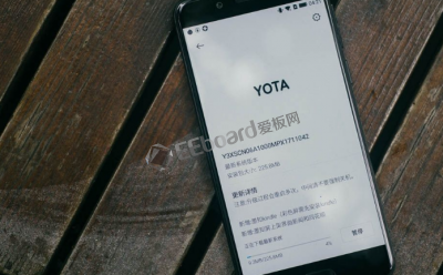 YOTA3拆解首发:双屏设计让手机更完美