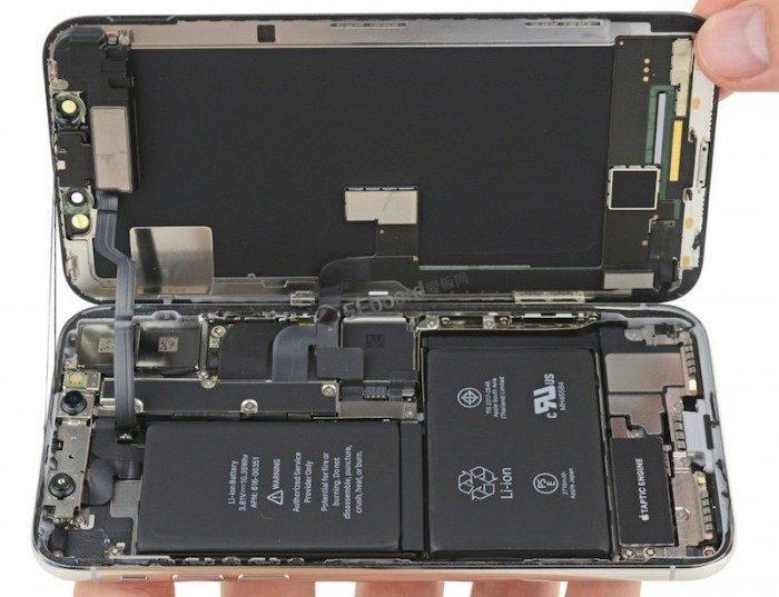 第三?#20132;?#23631;的 iPhone 8、8+、X 可能无法自动调节亮度