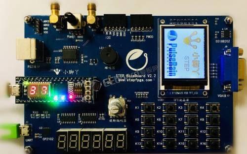 使用Arduino玩转FPGA——原来FPGA可以如此简单