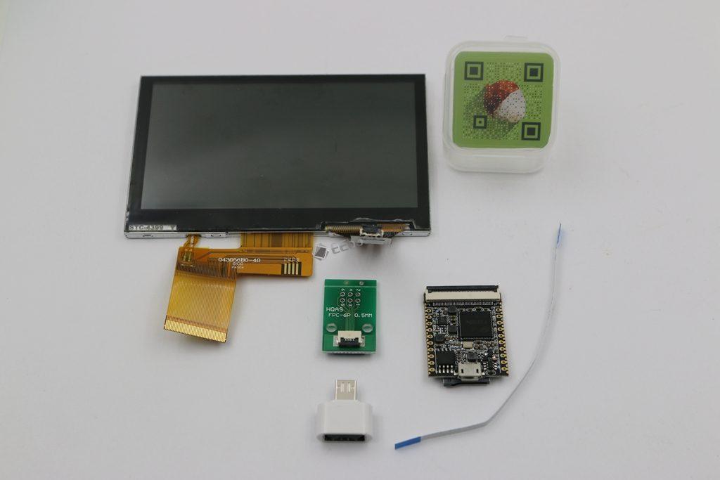 上比Cortex-A,下踢Cortex-M——开源硬件板荔枝派评测