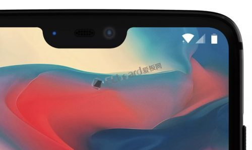 一加手机6官方剧透:或是屏幕指纹识别?