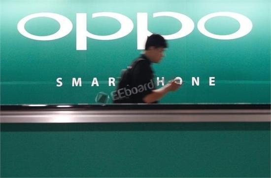 OPPO宣布公司实现全球首个采用3D结构光技术的5G视频通话演示