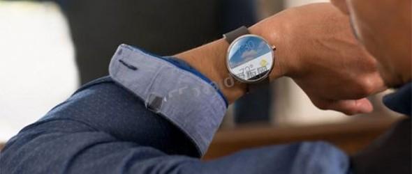 谷歌、蘋果齊布局 智能手表再升溫