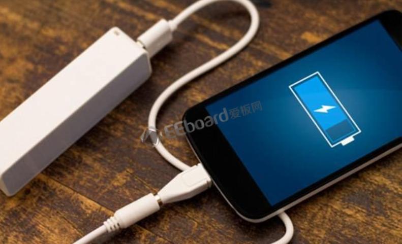 最新研究新型材料,可使手机电池寿命延长百倍!