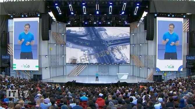 谷歌Waymo介绍无人驾驶汽车最新进展,表示率先登陆美国的凤凰城