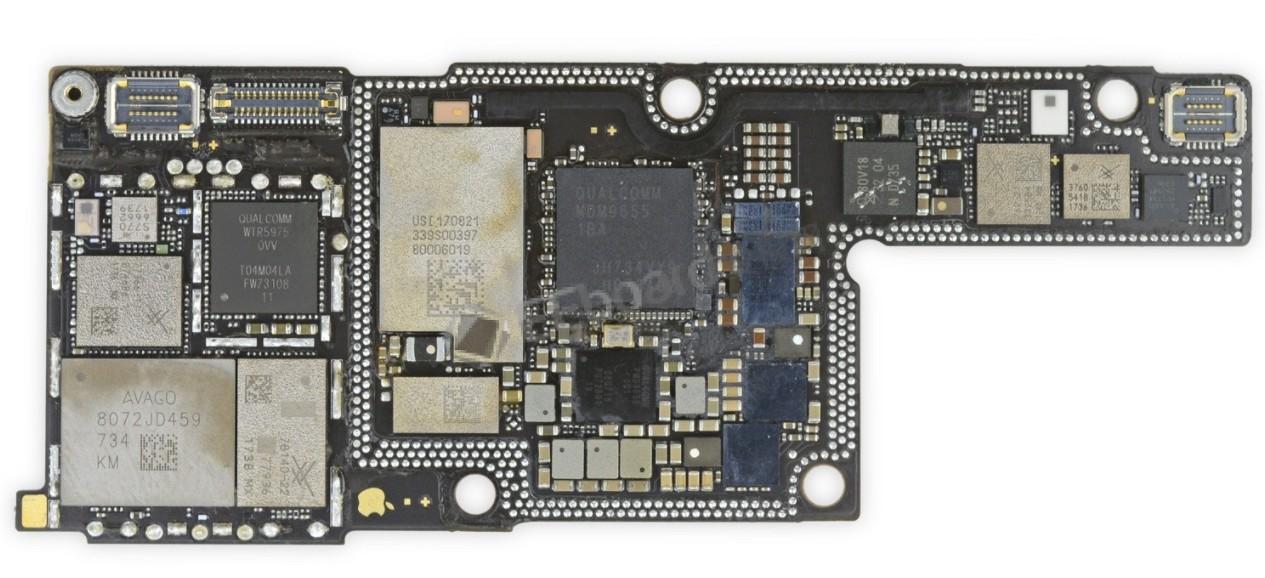 未来iPhone或用上自家自主设计的5G基带