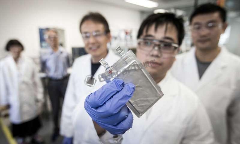 日本大学研发新型太阳能电池 有望实现质的飞跃