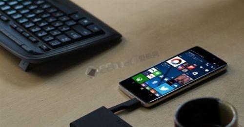 Windows 10手机阿尔卡特IDOL 4S已从微软商店下架