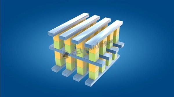 Intel/美光继续联合开发3D Xpoint闪存:第二代明年见
