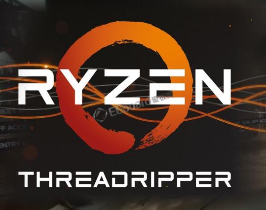 AMD二代線程撕裂者即將推出:32核64線程